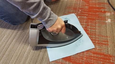 carpet renovations repair stretching carpet renovations. Black Bedroom Furniture Sets. Home Design Ideas