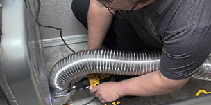 Dryer Vent Cleaning Tulsa