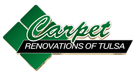 Carpet Renovations of Tulsa, Inc. Logo