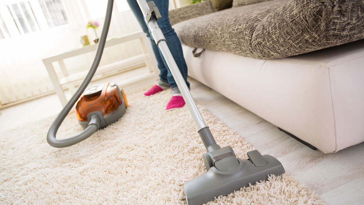 How to Prepare for a Professional Carpet Cleaning Company
