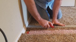 Carpet Repair in Tulsa: What can be repaired and when to replace