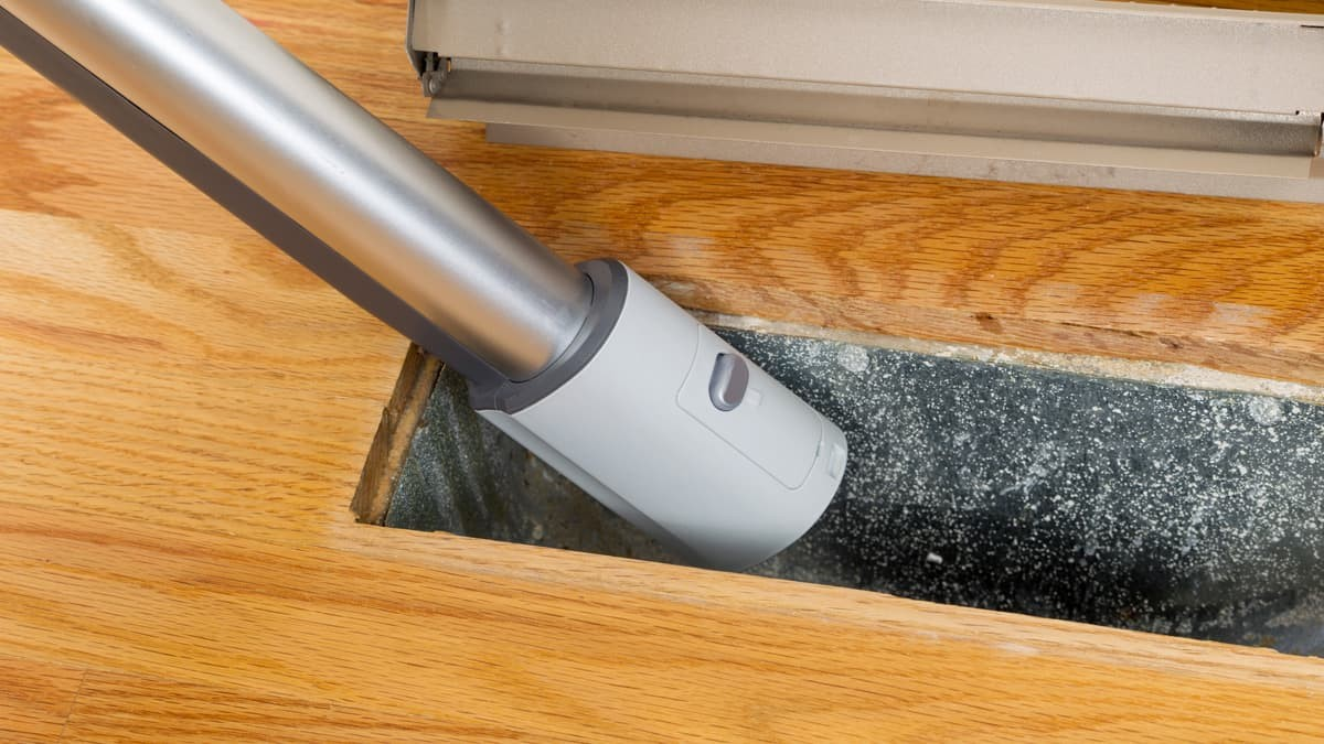 Seven Great Reasons to Get Your Air Ducts Cleaned