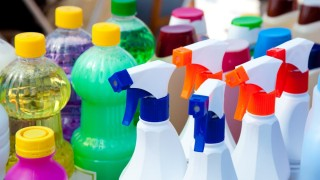 Do 'Green' Cleaning Products Make That Much Difference?