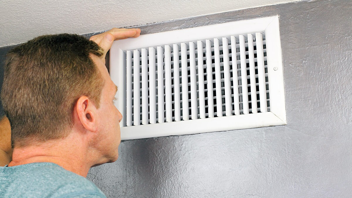 How Often Should I Have My Air Ducts Cleaned?
