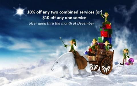 Christmas Carpet Cleaning.Save On Carpet Cleaning In Tulsa This Christmas Blog Post