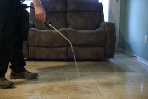 Absolute Best Way To Clean Any Type Of Tile Flooring Don