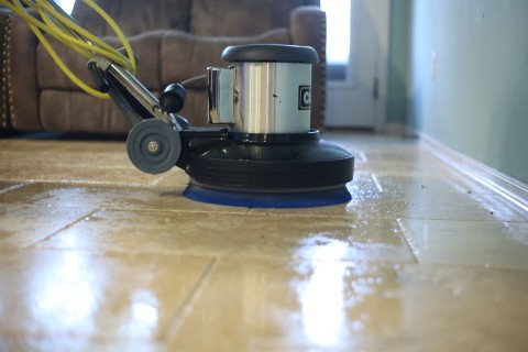Absolute Best Way To Clean Any Type Of Tile Flooring Don T