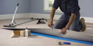 Carpet Repair Tulsa
