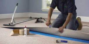 Carpet Repair in Tulsa