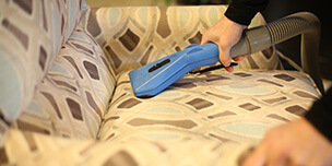 Upholstery Cleaning Tulsa